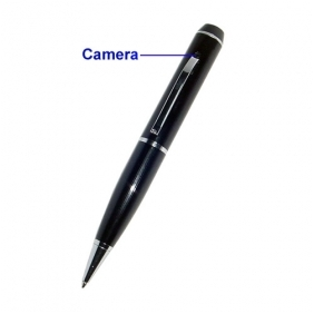Wholesale 8GB Pen Style Motion-Activated 1280*720 Digital Video Recorder Spy Camera/Hidden Camera