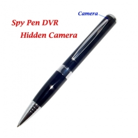 Wholesale High Resolution 1280x960 Spy Pen Digital Video Recorder PinHole Camera support TF Card Up To 8GB