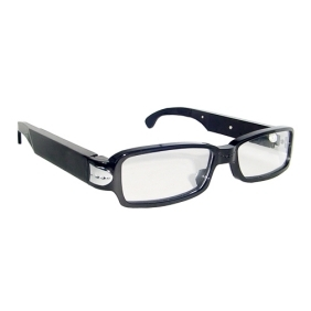 Wholesale HD 1280x960 Sexy Glasses Spy Camcorder Hidden Camera