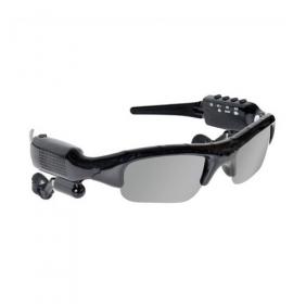 Wholesale 8GB Sunglasses Camera DVR Video Recorder FM Radio Bluetooth MP3