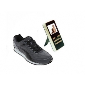 Wholesale Hidden Spy Shoes Camera