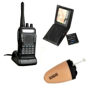 Wholesale Wireless Spy Earpiece kit