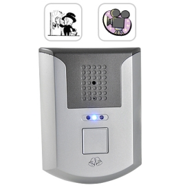 Wholesale Wireless Doorbell with Surveillance Camera and Video Recording