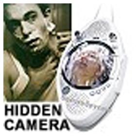 Wholesale Splash Proof Shower Radio - Wireless Hidden Camera