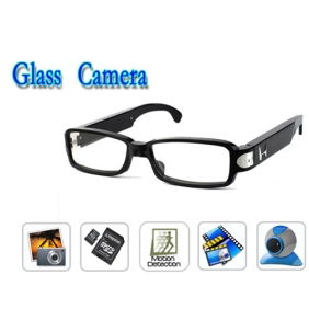 Wholesale HD Spy Glass Camera with PC Camera Function Hidden Digital Video Recorder