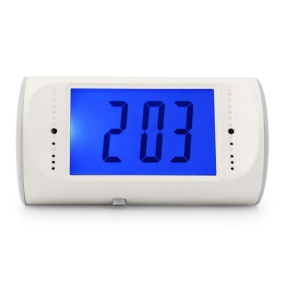 Wholesale Remote Control Mini Talking Clock Camera with Motion Detector Spy Clock Camera