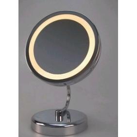 Wholesale Single Mirror With Lights Hidden Spy Pinhole HD Camera DVR 1280x720 8GB