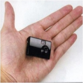 Wholesale Youtube-FriendlySuper Compact Mini Camera Video Recorder w- 1280*960 Video Recording