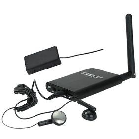 Wholesale Professional Grade RF Audio Bug with 300M Wireless Transmission