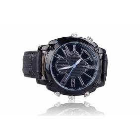 Wholesale 1080P HD Camera IR Night Vision Wristwatch Camera with 16GB Memory