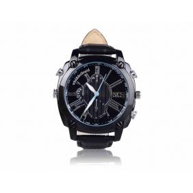 Wholesale 1080P HD Camera IR Night Vision Wristwatch Camera with 8GB Memory
