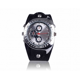 Wholesale Spy Watch Camcoder Waterproof 1080P 16GB