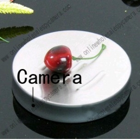 Wholesale Motion Activated 720P HD Soap Box Bathroom Spy Camera DVR 16GB Remote Control ON/OFF