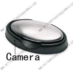 Wholesale HD Bathroom Spy Camera Spy Soap Box 720P Camera DVR 16GB Motion Activated