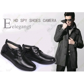 Wholesale HD Digital Spy Shoe Camera CCD DVR Recorder Pinhole Hidden Camera 32GB