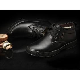 Wholesale Senior Men\'s Shoes Hidden Spy  Camera HD Digital CCD DVR Recorder Pinhole Camera 32GB