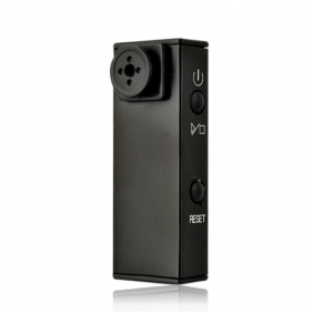 Wholesale High Definiton 648*480 Spy Button Camera with 4GB Built-in Memory Hidden Camera