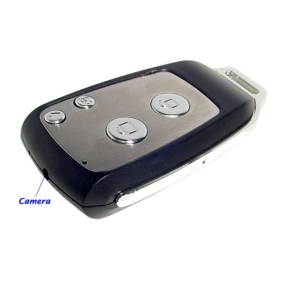 Wholesale Car Key Style Mini Digital Video Recorder with 4G Memory Included Motion Activated Pin Hole Color Camera