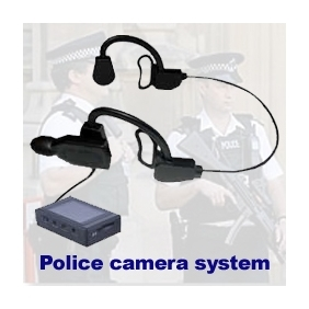 Wholesale High Definition Mini Camera Police Law Enforcement Spy Camera