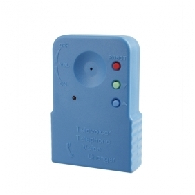 Wholesale Stationary Telephone Voice Changer