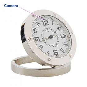 Wholesale Motion Activated Clock Digital Video Recorder / Spy Camera / Hidden Camera