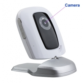 Wholesale 3G Wireless Remote Spy Video Camera / Digital Video Recorder / Home Security Monitor