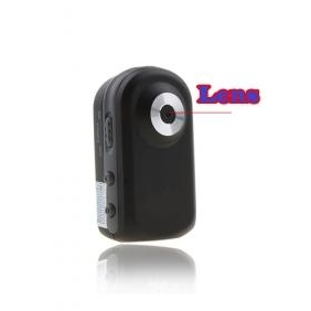 Wholesale Thumb Size Dual Zone Mini Pinhole Digital Camcorder