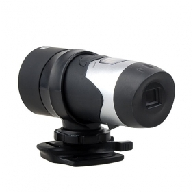Wholesale Helmet camcorder sport camera under water spy camera
