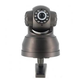 Wholesale Black 1/4 CMOS IP Wireless Wired Camera