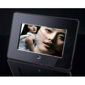 "Wholesale Digital Photo Frame 7"" LCD (800x480) Hidden Pinhole Camera DVR 16GB HD 1280*720"