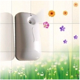 Wholesale 720P HD Spy Hydronium Air Purifier Camera Pinhole Spy Camera 16GB(Remote Control + Motion Ativated)