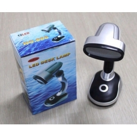 Wholesale Spy Super Bright 12LED Emergency Lamp Outdoor Portable Hidden Pinhole HD Camera DVR 1280x720 8GB