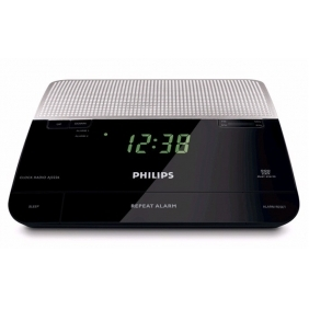 Wholesale PHILIPS Spy Alarm Clock Radio Hiden HD Spy Camera DVR 1280X720 16GB