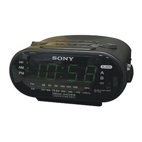 Wholesale SONY DVR CLOCK 8GB 640x480 CLOCK camera