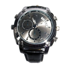Wholesale Full HD Waterproof Infrared Night Vision Sport Watch with Digital Video Recorder (4GB)