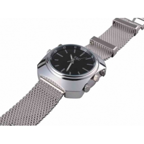 Wholesale Waterproof Watch Camera Recorder,Spy Watch Camera 16GB