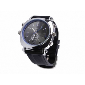 Wholesale New Spy Watch Camera,Waterproof Watch Camera Recorder 8GB