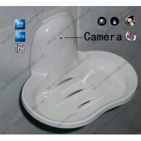 Discount China Wholesale New Spy Soap Box Hidden Bathroom Spy Camera Dvr 16gb 1280x720p 5 0 Mega