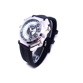 Wholesale Waterproof IR Night Vision HD Wristwatch Camera with 16GB Internal Memory