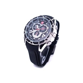 Wholesale Waterproof HD Camera IR Night Vision Wristwatch Camera with 16GB Internal Memory