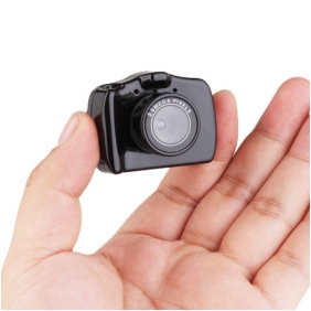 Wholesale 720P High Defenition MINI Digital Camcorder,HD Version