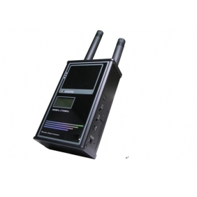 Wholesale High Quality Handheld Wireless Audio and Video Receiver/PRO Wireless Pinhole Camera Scanners