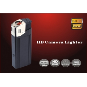 Wholesale 720P Spy Lighter Camera ,Multi-Function Lighter with Hidden Camera Inside(Support TF Card up to 16GB)