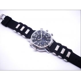 Wholesale New 720P HD 16GB Wristwatch Spy Camera With PC Camera Function(Sport Stylish)