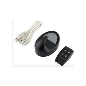 Wholesale night vision spy hook camera for specail customer hd 1280x720 remote controller 32GB