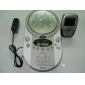 Wholesale Waterproof CD/AM/FM Radio Play With a bathroom mirror Hidden 2.4