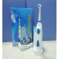 Wholesale Pinhole Spy Toothbrush Hidden Camera DVR 16GB(motion activated)
