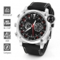 Wholesale HD Waterproof Spy Watch with Extra Compass (4GB)