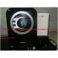 Wholesale Customized 64GB Spy Radio Camera with Large Power Battery Suppor